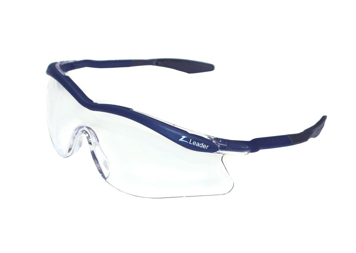 Leader Phoenix Protective Eyeguard / Goggles / Eyewear for Multiple Sports (Racquetball / Squash / Badminton)