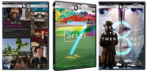 art 21 season 5 - 2