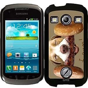 Funda para Samsung Galaxy Xcover 2 (S7110) - I Gimnasio by Adam Lawless