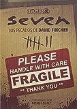 img - for SEVEN. LOS PECADOS DE DAVID FINCHER book / textbook / text book