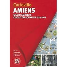 AMIENS GRAND AMIÉNOIS CIRCUIT DU SOUVENIR 1914-1918
