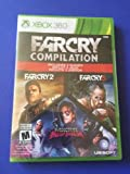 Far Cry Compilation Xbox 360 NEW
