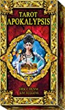 Tarot Apokalypsis: 78 Full Colour Cards And Instructions