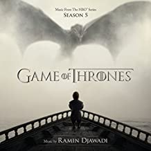 Game Of Thrones (Music from the HBO Series) Season 5