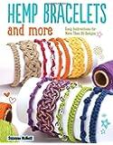 Tandy Leather Hemp Bracelets And More 61964-00