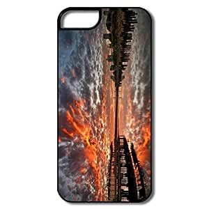 Movies Landscape IPhone 5/5s Case For Him