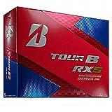 Bridgestone Tour B-RXS Golf Balls (36pk, 2018) Amateur Avg
