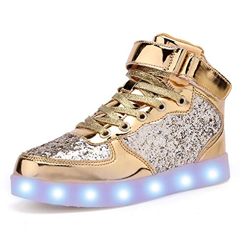 Led Light Shoes For Kid in US - 1