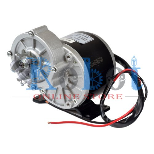 REES52 24V 250W MY1016Z2 Electric Motor for E-Bike, Electric Tricycle, Electric Motor (B01KHT2VF0) Amazon Price History, Amazon Price Tracker