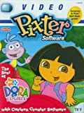 Pixter Multi-Media System Video: Dora the Explorer