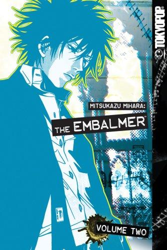 Read Online Mitsukazu Mihara's The Embalmer Volume 2 (Mitsukazu Mihara the Embalmer) (v. 2) ebook