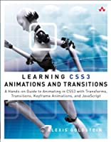 Learning CSS3 Animations and Transitions Front Cover