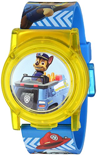 Часы Nickelodeon Kids' PAW4032 Digital