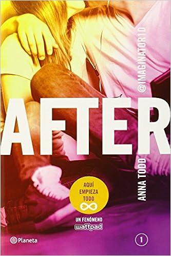 Pack After 1 (Planeta Internacional): Amazon.es: Anna Todd: Libros