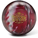 DV8 Freakshow Flip Bowling Balls, Red/Silver, 15 lb