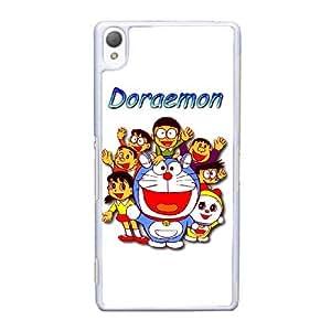 Doraemon For Sony Xperia Z3 Custom Cell Phone Case Cover 97II859508