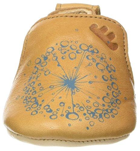 Easy Peasy Blumoo Magic - Mocasines para Bebés que ya se tienen de pie Bebé-Niños Mehrfarbig (oxi/Canard)