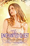 The Enchanted Quest, Frewin Jones, 0060871601