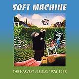 Harvest Albums 1975-1978: Remastered Boxset Edition