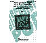 Hal Leonard Let's Get Together (from The Parent Trap) 2-Part Arranged by Alan Billingsley