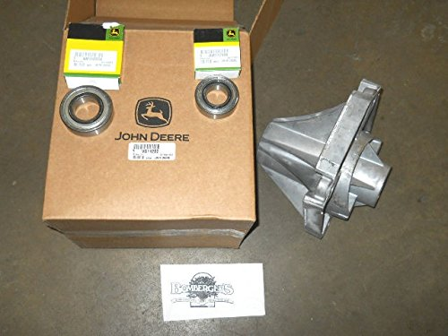 John Deere rear axle hubs and bearings for 4X2 6X4 TH TS worksite gators VG11202