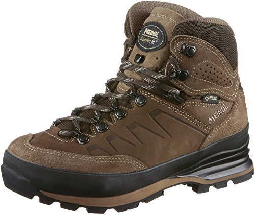 Meindl Ladies Scarpe Da Trekking Marrone 37