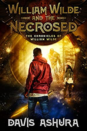 William Wilde and the Necrosed