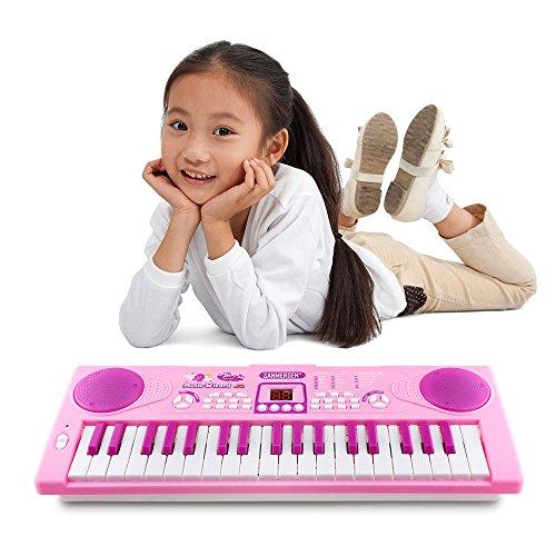 Mini Childrens Piano - 1