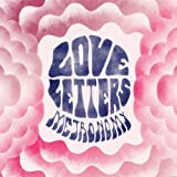Love Letters + Bonus EP (Amazon Exclusive)
