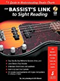 The Bassist's Link to Sight Reading, Russ Shipton, 0970003811