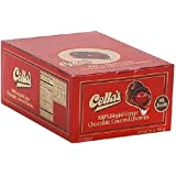 Cella's Dark Chocolate Covered Cherries, 72-Count Box