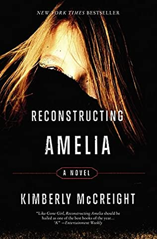 book cover of Reconstructing Amelia