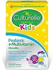 Culturelle Ultimate Balance Probiotic for Antibiotics | Use with Antibiotics | Once per Day | Contains 100% Lactobacillus rhamnosus GG