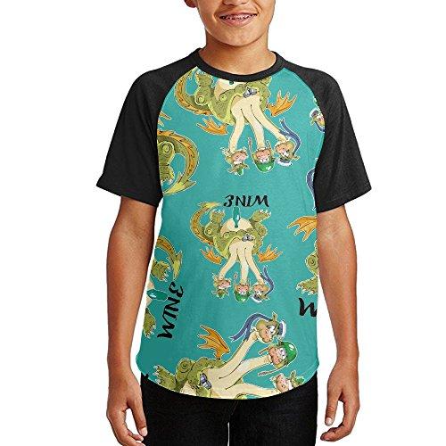 Nice Buddha Hamsa Youth Short Sleeves Raglan Print Baseball T Shirts Tees hot sale