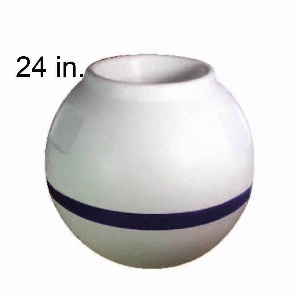 24 Inch Mooring Buoy