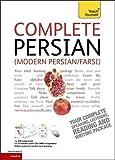 Complete Persian (Modern Persian/Farsi): Teach Yourself, Level 4 (Book & CD)