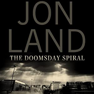 The Doomsday Spiral Audiobook