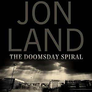 The Doomsday Spiral Audiobook