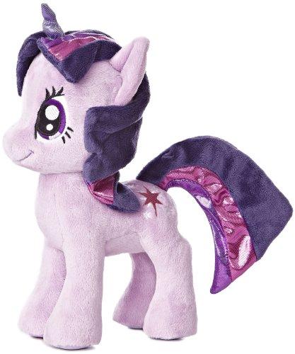 My Little Pony Aurora World Twilight Sparkle 10 Inch Plush -