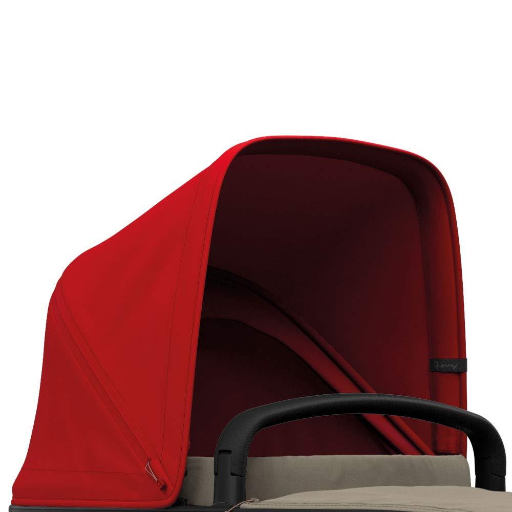 Quinny Zapp Flex Sun Canopy, Frost Dorel UK Limited 1727632000