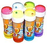 Idena 7230050 - 6 Dosen Seifenblasen