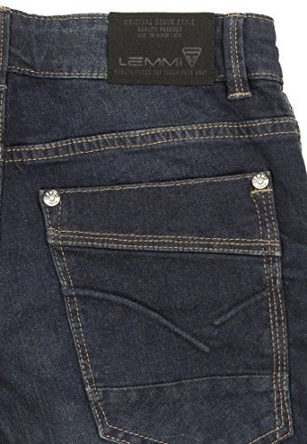 Lemmi Jungen Jeans Hose Boys Tight Fit Mid