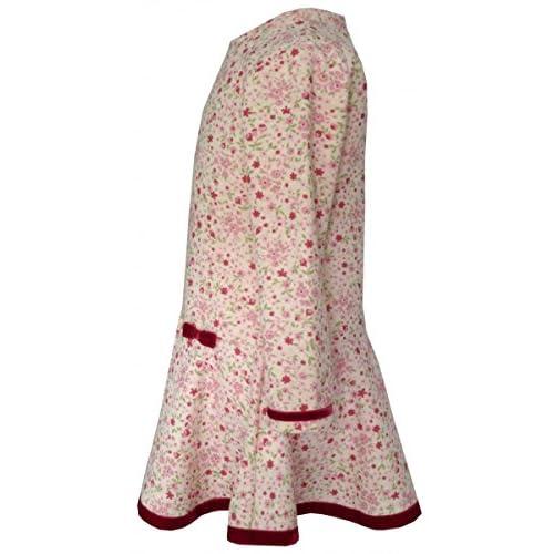 ede2a78af5083 Trocadero - Mode für Kinder - Robe - Uni - Manches Longues - Fille ...