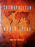 Cosmopolitan World Atlas, Rand McNally Staff, 0528836749