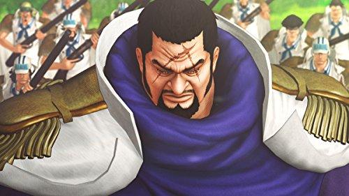 One Piece: Pirate Warriors 3 [Importación alemana]: Amazon ...