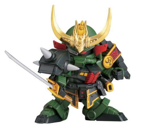 Bandai Hobby BB #381 Zakuto Yami Shogun Action Figure