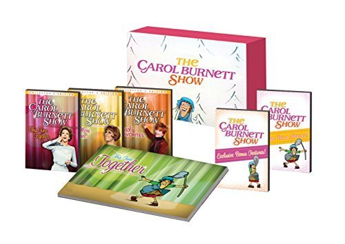 Carol Burnett Show: Ultimate Collection by Time Life Entertainment by