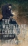 Free eBook - The Wasteland Chronicles