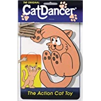 CAT DANCER - Catdancer kattleksak från USA