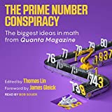 The Prime Number Conspiracy: The Biggest Ideas in